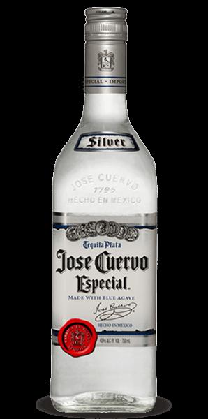 tequila jose cuervo silver 298x600 - Tequila José Cuervo Silver